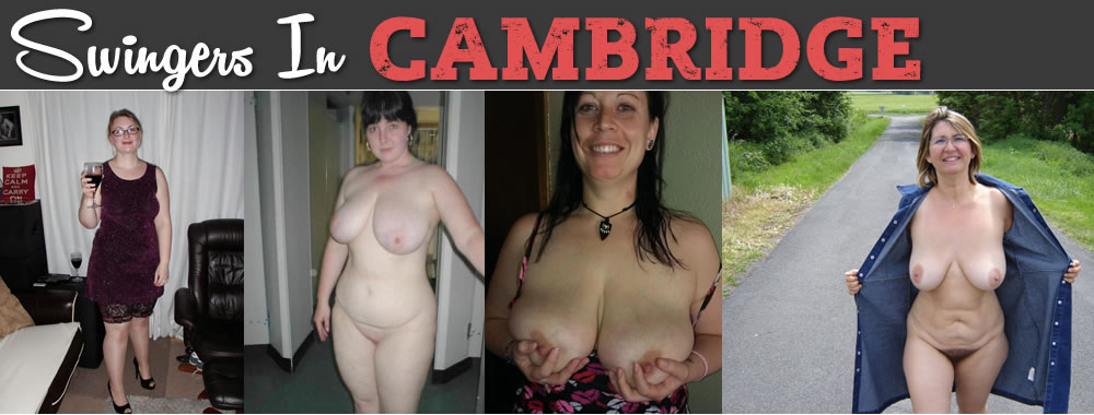 cambridge swingers